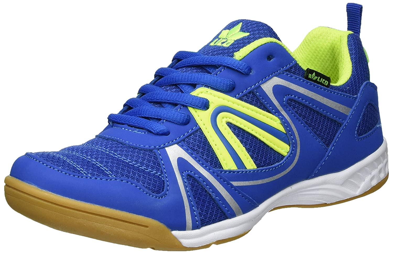 Unisex Adults Fit Multisport Indoor Shoes Lico KNlyOu5