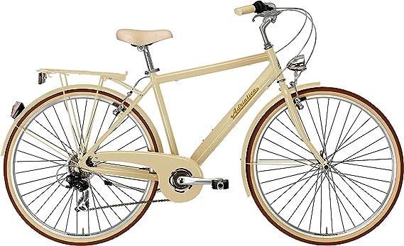 Adriatica Bicicleta Clasica Hombre - Retro 28
