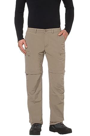 c00cbf4508d VAUDE Farley Zip Off IV pantalon convertible de randonnée - pantalon ...