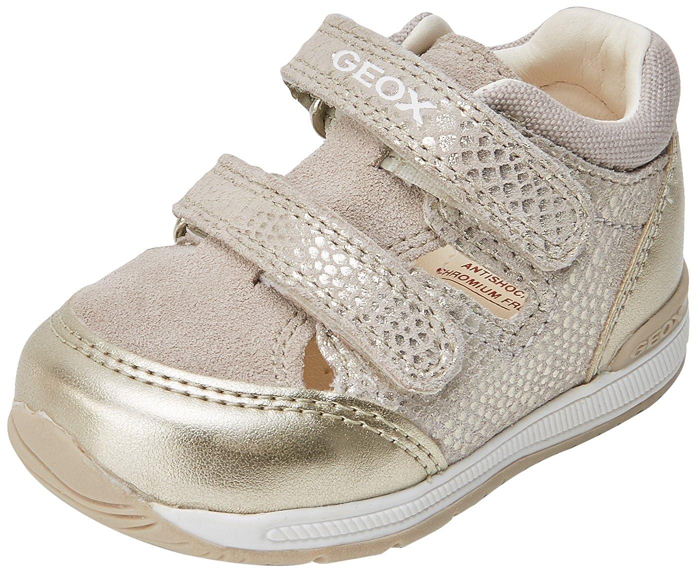 Geox Baby Mädchen B Rishon Girl B Sneaker