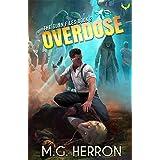 Overdose (The Gunn Files Book 2)