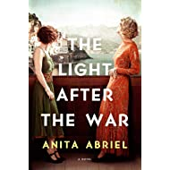 The Light After the War: A Novel
