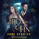 The Iron Fin: Elemental Steampunk Chronicle Series #3