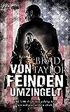 Von Feinden umzingelt: Thriller (German Edition)