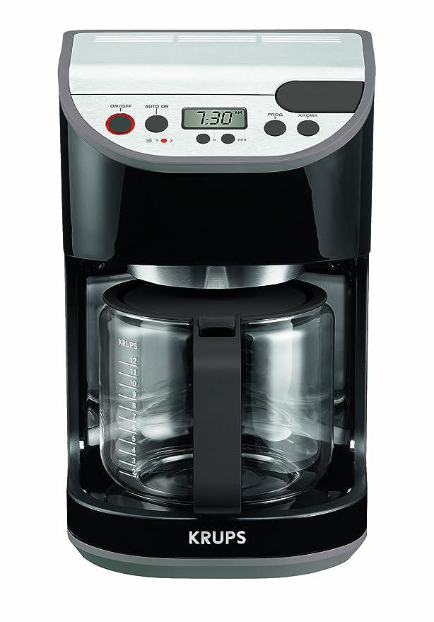 Amazon.com: Krups xb502050 Jarra de café para cafetera ...