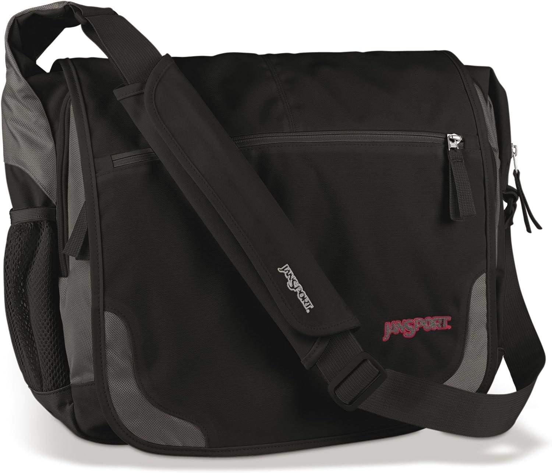 JanSport Elefunk Messenger Backpack Bag
