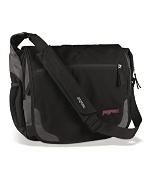 Amazon.com: JanSport Elefunk Messenger Backpack Bag: Clothing
