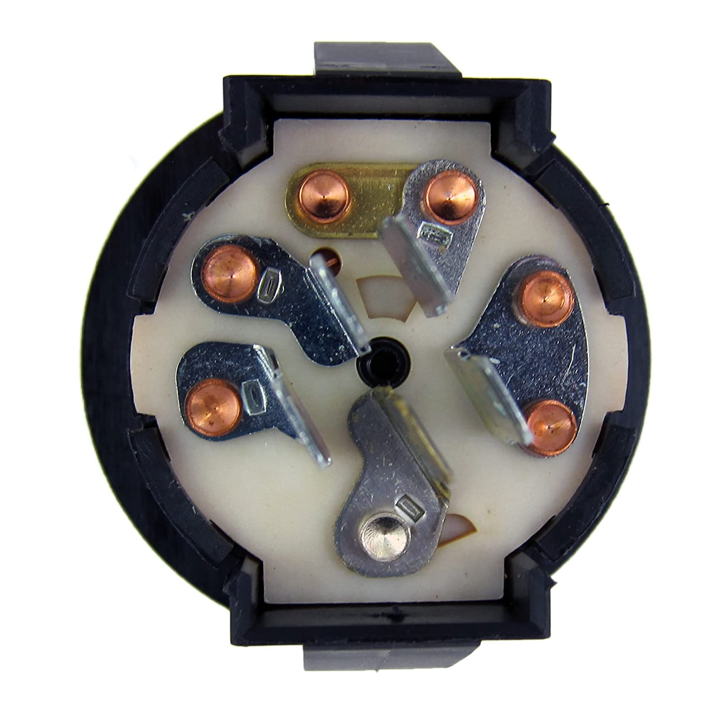 Toro Switch-ignition Part 137-4100 replaces 117-2221