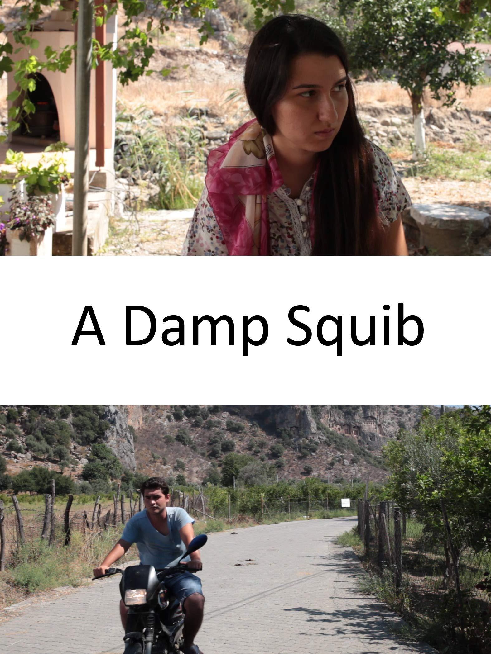 A Damp Squib