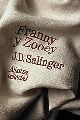 Franny y Zooey (El libro de bolsillo - Literatura) (Spanish Edition) Kindle Edition