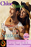 Passion in Season (Four Degrees of Chloe: Sweet Book 1)