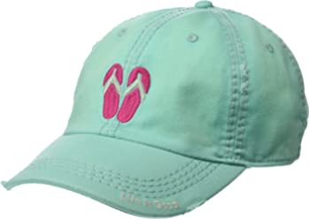 6294ab38ba2 Life is good Sunwashed Chill Cap