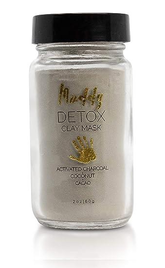 Detox Clay Mask by MuddyBody #18
