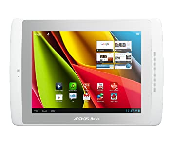 ARCHOS 80 XS Tablet Drivers for Windows