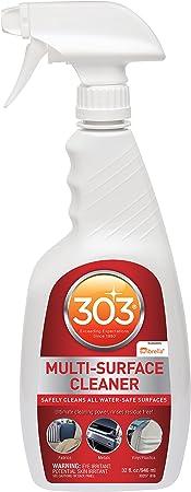 303 Produkte 30207 Oberflächen Reiniger Mit Stoff Vinyl Auto
