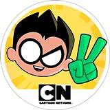 Teen Titans GO! Figure