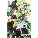 Fairy Dance, Vol. 3 (Sword Art Online)
