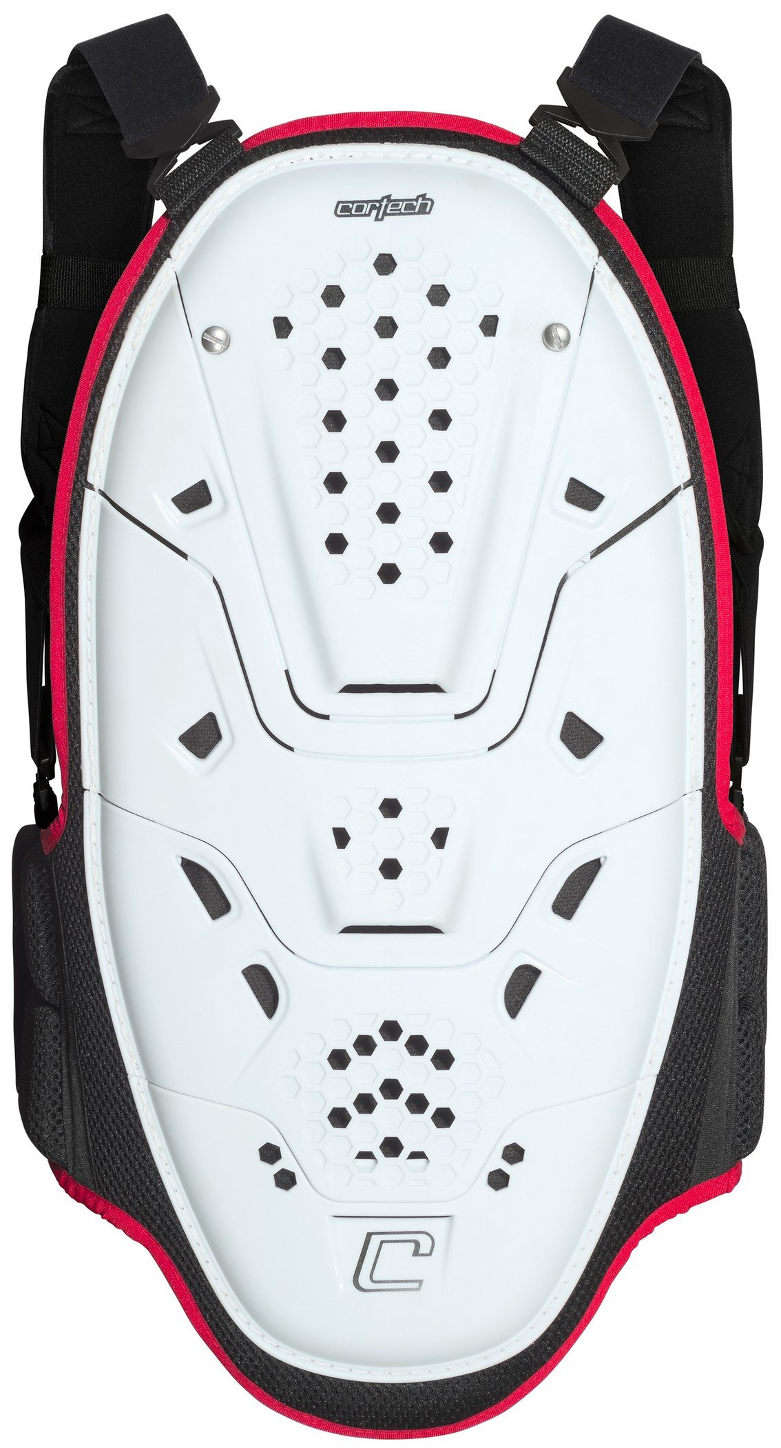 Cortech Latigo Back Protector - Small/Medium