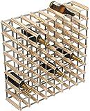 Longlife Range-bouteilles pour 72 bouteilles