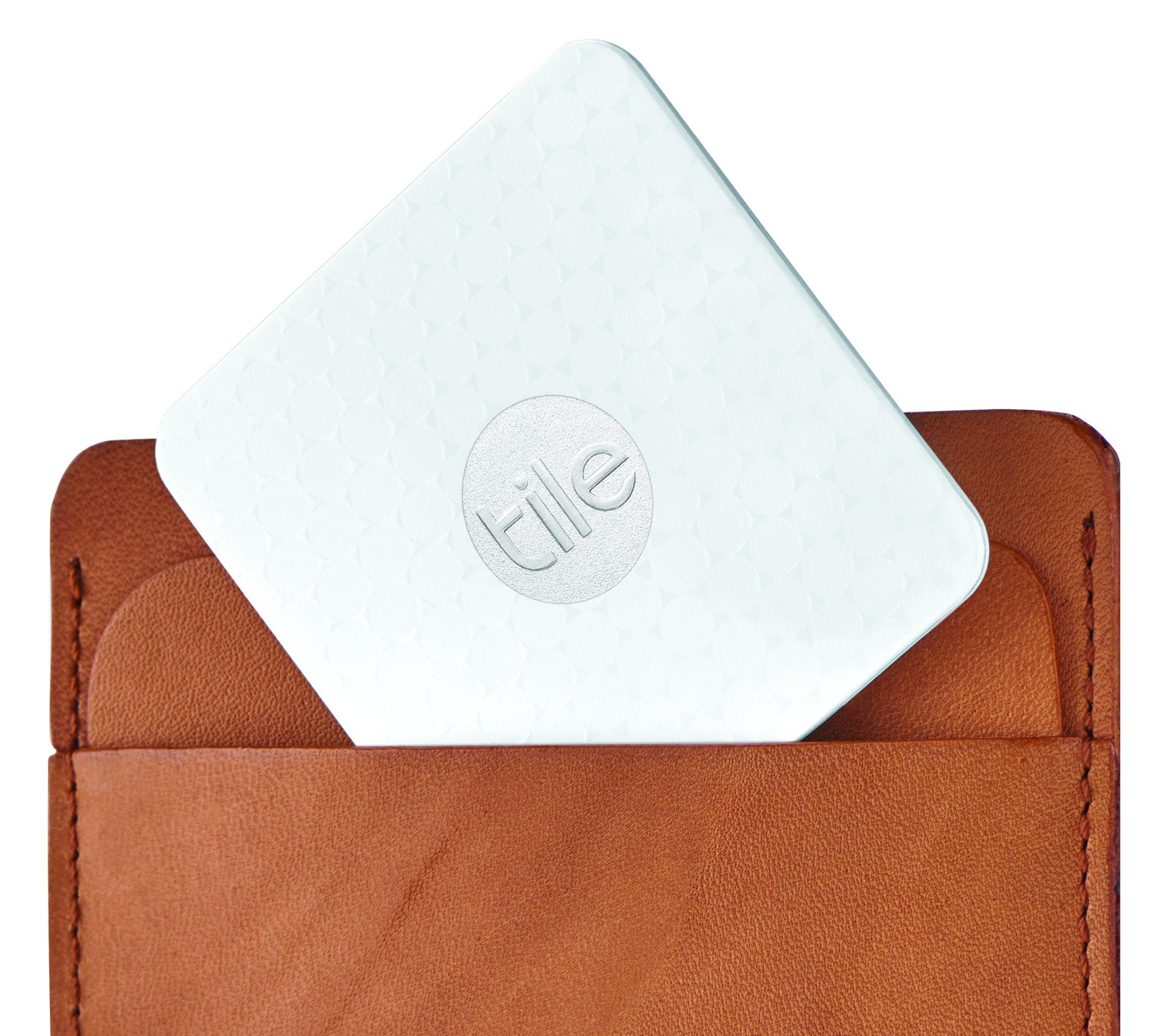 Tile Slim - Phone Finder. Wallet Finder. Anything Finder - 1 Pack by Tile (Image #3)