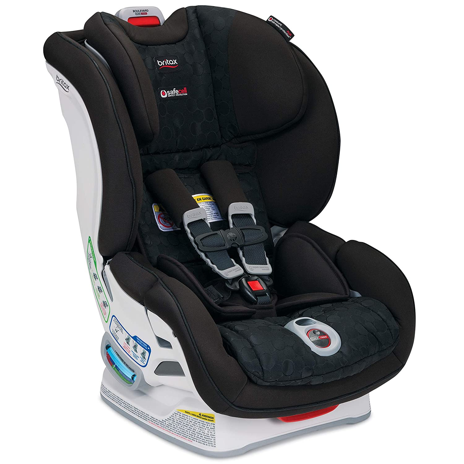 Top 4 Best Convertible Car Seat for Newborns Reviews in 2019 3
