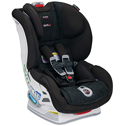 Britax Boulevard ClickTight Convertible Car Seat - Remarkable Sturdiness