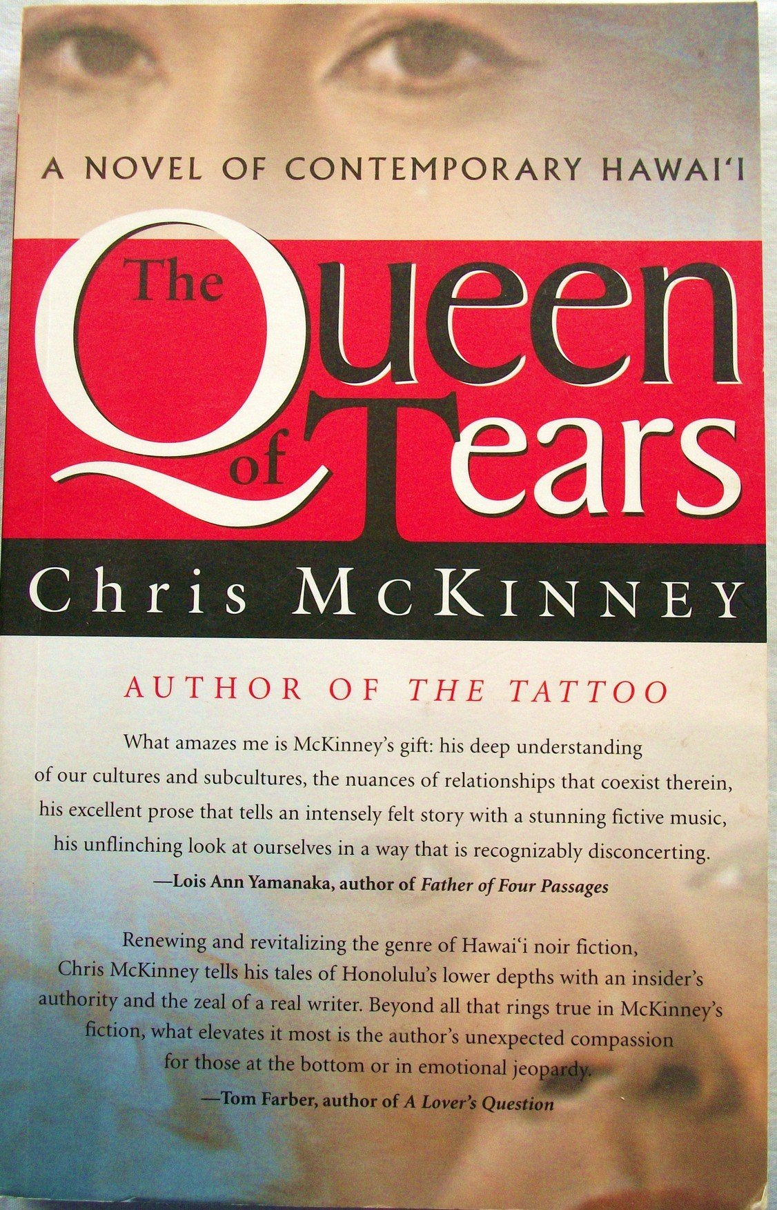 The Queen of Tears pdf