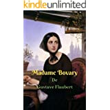 Madame Bovary: A heroína rebelde que rompe com todos os protótipos cruéis e realistas que vive a mulher daquela época, para r