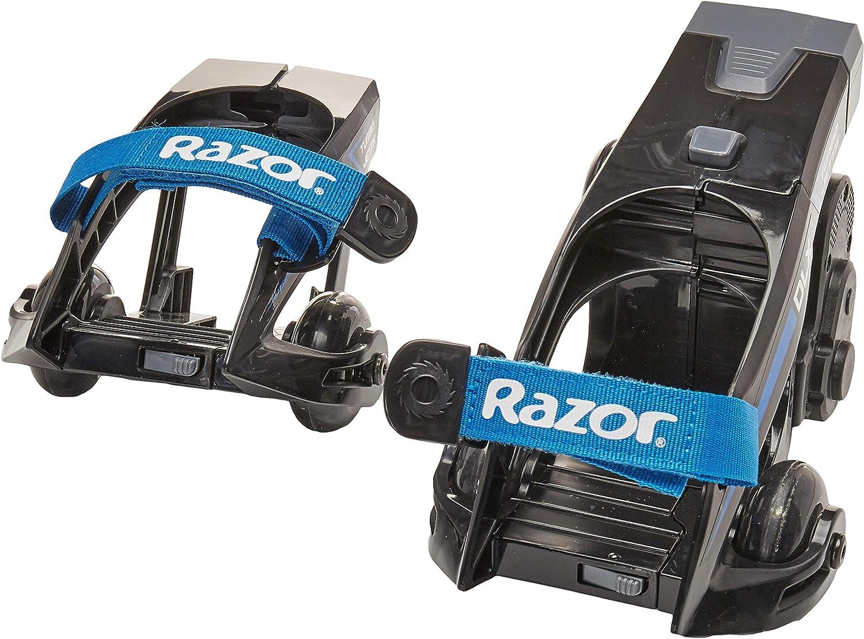Razor Turbo Jetts Electric Heel Wheels - DLX Blue 81iiao7uEtL