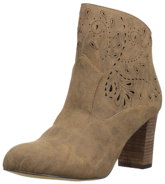 Michael Antonio Women's Gregi Boot B072QZBJ7G 5.5 B(M) US|Wheat