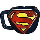 Paladone DC Comics Superman Shaped Mug