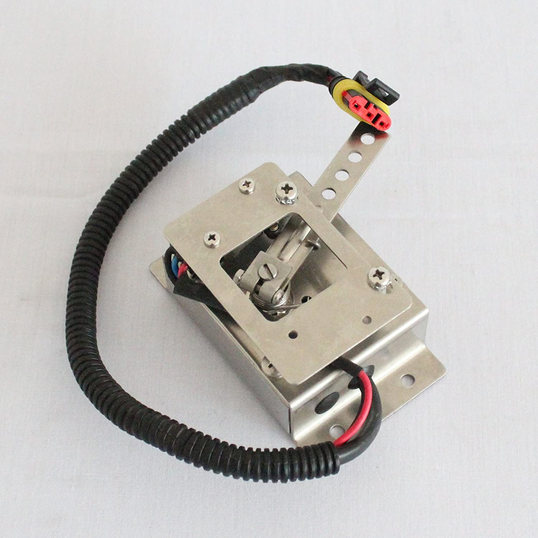 Kawasaki Throttle Cable 2000 2001 2002 1100 STX DI 54012-3765