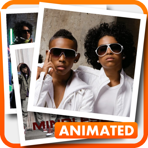 Amazon Mindless Behavior Live Wallpaper Appstore For Android