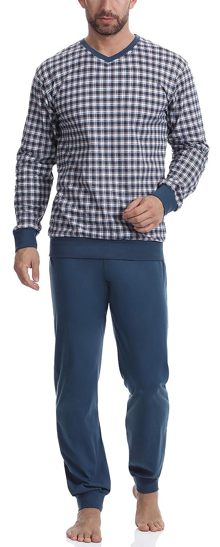 Timone Herren Schlafanzug TI30-107