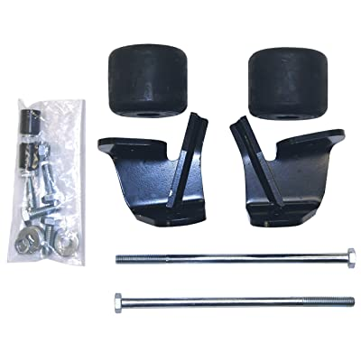 Buyers Products 5562009 Truck Suspension Kit (Suspension Kit,Truck,Gm,1500Series,Front): Automotive