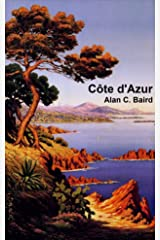Côte d'Azur (English Edition) Edición Kindle