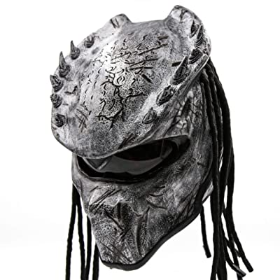 SNI Approved Predator Motorcycle Helmet
