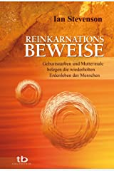 Reinkarnationsbeweise (German Edition) Kindle Edition