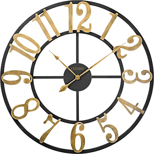 Citizen CC2044 Gallery Wall Clock
