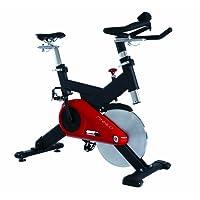 Finnlo  Speedbike CRT, anthrazit/chrom, 3203