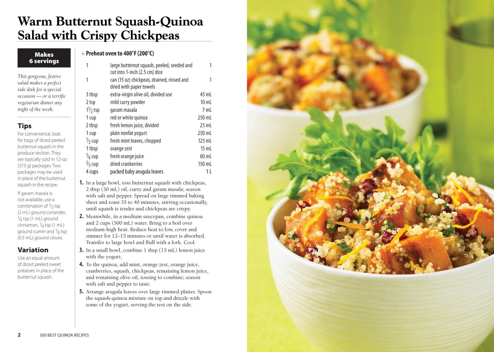 500 best quinoa recipes 100 gluten free super easy superfood 500 best quinoa recipes 100 gluten free super easy superfood camilla saulsbury 9780778804147 amazon books forumfinder Image collections