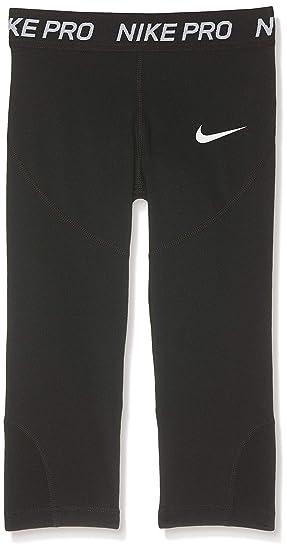 8f433d3a1b Nike Children's Pro Capris: Amazon.co.uk: Sports & Outdoors