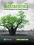 Biostatistics for the Biological and Health Sciences (2-download)