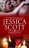 Anything For You: A Coming Home Short Story (Coming Home 1.5) (A Coming Home Novel)