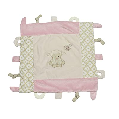 Maison Chic Lillie The Lamb Multifunction Blankie : Baby [5Bkhe0305186]