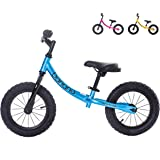 Banana Bike GT - Balance Bike for Kids 2-5 year Olds