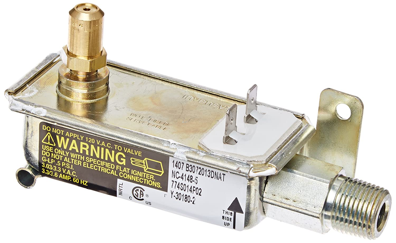Frigidaire 5303210156 Range/Stove/Oven Safety Valve