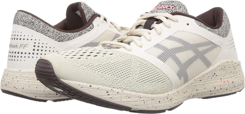 Asics New Sakura Roadhawk FF SP - Zapatillas de Running para Hombre, 42 EU, Color Blanco, Talla 42 EU: Amazon.es: Zapatos y complementos