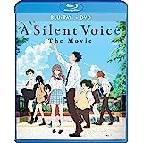SILENT VOICE THE MOVIE BDC AMZ [Blu-ray]