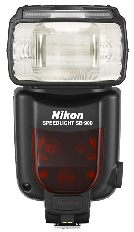 amazon com nikon sb 900 af speedlight flash for nikon digital slr rh amazon com SB- 910 SB-900 Speedlight